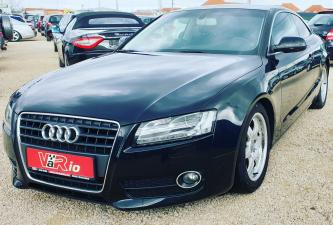 eladó Audi-A5-2.0-TFSi-Keveset-futott!! használtautó