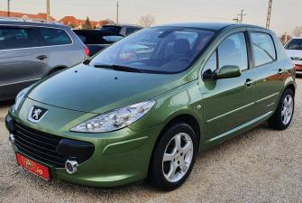 eladó Peugeot-307-1.6i-Premium használtautó