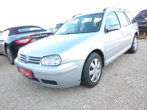 eladó Volkswagen-Golf-Variant-1.4-Comfortline használtautó