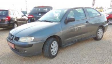 eladó Seat-Cordoba-Sportline használtautó
