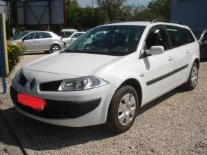 eladó Renault-Megane-1.5-DCi használtautó