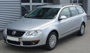eladó Volkswagen-Passat-Variant-2.0TDi-Comfortline használtautó