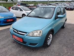 eladó Opel-Corsa-C használtautó