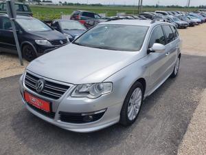 eladó Volkswagen-Passat-Variant-1.4-Tsi-R-Highline használtautó