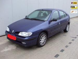 eladó Renault-Megane- használtautó