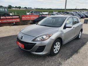 eladó Mazda-3-Sport használtautó