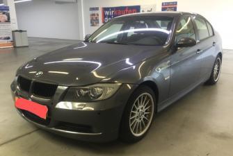 eladó BMW-320i használtautó