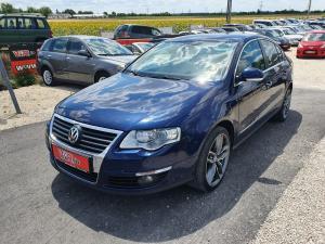 eladó Volkswagen-Passat-2.0FSi-4-Motion használtautó