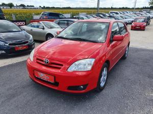 eladó Toyota-Corolla-Terra-Ice-1.6 használtautó