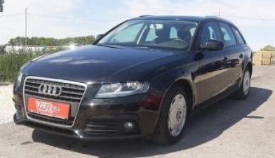 eladó Audi-A4-1.8-TFSi-Avant használtautó