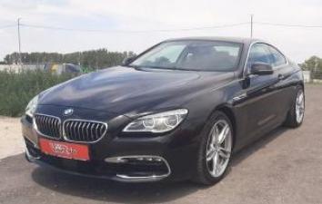 eladó BMW-640-XD használtautó