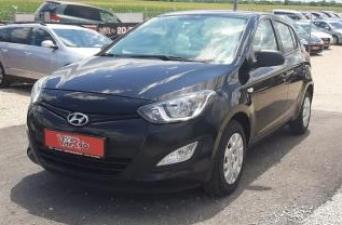 eladó Hyundai-I20-Comfort használtautó