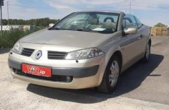 eladó Renault-Megane-Cabrio használtautó