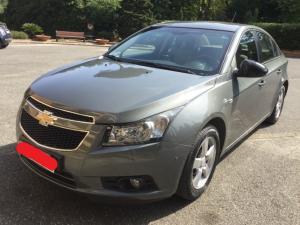 eladó Chevrolet-Cruze-LT-+ használtautó