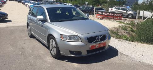 eladó Volvo-V50-1.6D-[D2]-Kinetic használtautó
