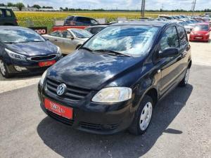 eladó Volkswagen-FOX használtautó