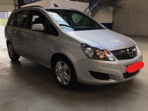 eladó Opel-Zafira-1.6- használtautó