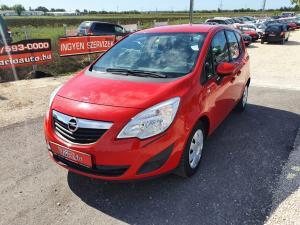 eladó Opel-Meriva-B-1.4-Cool-&-Sound használtautó