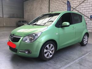 eladó Opel-Agila-1.2-Enjoy-+ használtautó