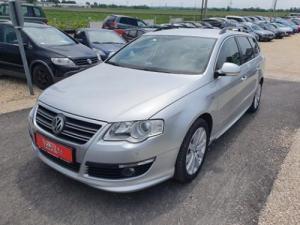 eladó Volkswagen-Passat-Variant-1.4-TSi-Trendline használtautó