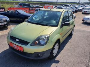 eladó Ford-Fiesta-1.3-Comfort használtautó