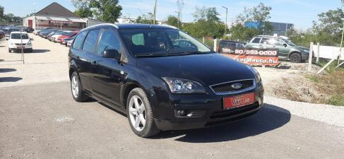 eladó Ford-Focus-1.6-TDCi-Ghia használtautó