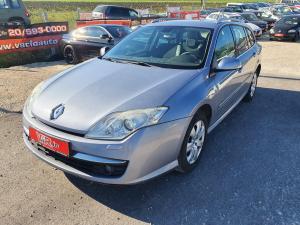 eladó Renault-Laguna-1.5-Dci- használtautó