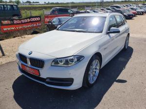 eladó BMW-530D-XD-Touring-FULL-FULL-82.000-KM! használtautó