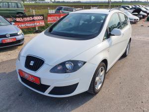 eladó Seat-Altea-XL-1.4-TSi-Comfort használtautó