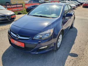 eladó Opel-Astra-J--1.4-T-Cosmo használtautó
