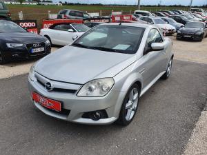 eladó Opel-Tigra-TT használtautó