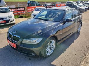 eladó BMW-320d- használtautó