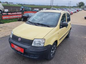 eladó Fiat-Panda-1.1-ACTIVE használtautó