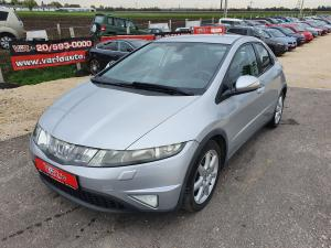 eladó Honda-Civic-1.8-V-tech-Ishift-Executive-Sport használtautó