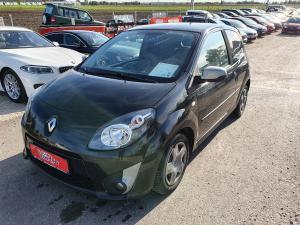 eladó Renault-Twingo használtautó