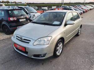 eladó Toyota-Corolla-1.6-SOL-Plus használtautó