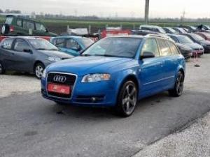 eladó Audi-A4-2.0-TDi használtautó