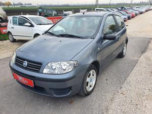 eladó Fiat-Punto-1.2 használtautó