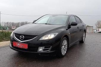 eladó Mazda-6-1.8i-TE-Sport használtautó