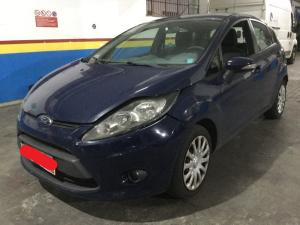 eladó Ford-Fiesta-1.25- használtautó