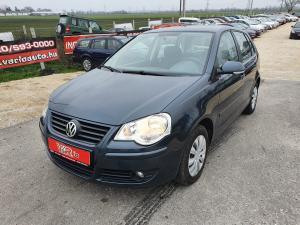 eladó Volkswagen-Polo-1.2-70-12V-Trendline használtautó
