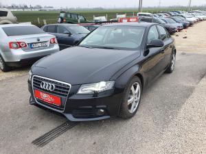 eladó Audi-A4-2.0-TFSi használtautó