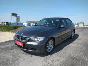 eladó BMW-320-i használtautó