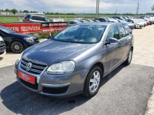 eladó Volkswagen-Jetta-1.6-FSi-Trendline használtautó