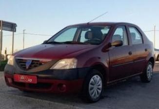 eladó Dacia-Logan-1.4-8V-Ambience használtautó