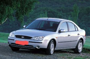eladó Ford-Mondeo-1.8 használtautó