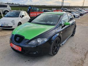 eladó Seat-Leon-1.8-TFSi-Sport-Limited használtautó