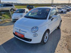 eladó Fiat-500-1.2-Sport használtautó