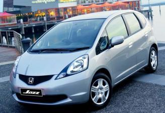 eladó Honda-Jazz-1.2-Trend használtautó