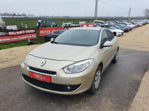 eladó Renault-Fluence- használtautó